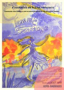 Stage Femme Sauvage @ Lieu dit Bazian  | Louslitges | Occitanie | France