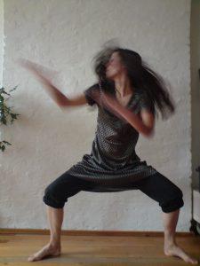 DanseThe
