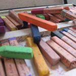 Art thérapie arts plastiques