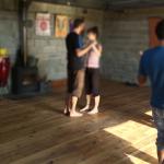 stage danse-thérapie