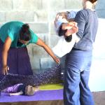 Eveil corporel danse thérapie